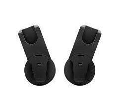 Car Seat adapters for Balios S