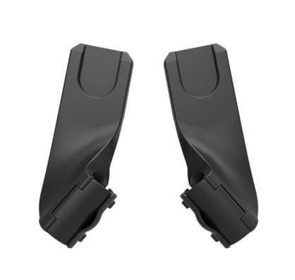 Car Seat adapters for Eezy S