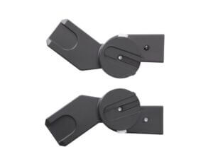 Car Seat adapters for Iris M Air