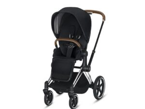 Cybex Priam Chrome