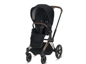 Cybex Priam Rose Gold