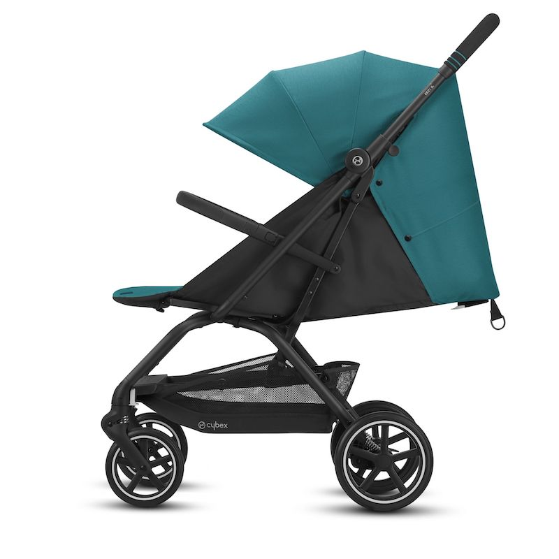 Eezy S+2 XXL Canopy with UPF50+ protection