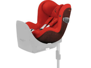Cybex Sirona Z Autumn Gold