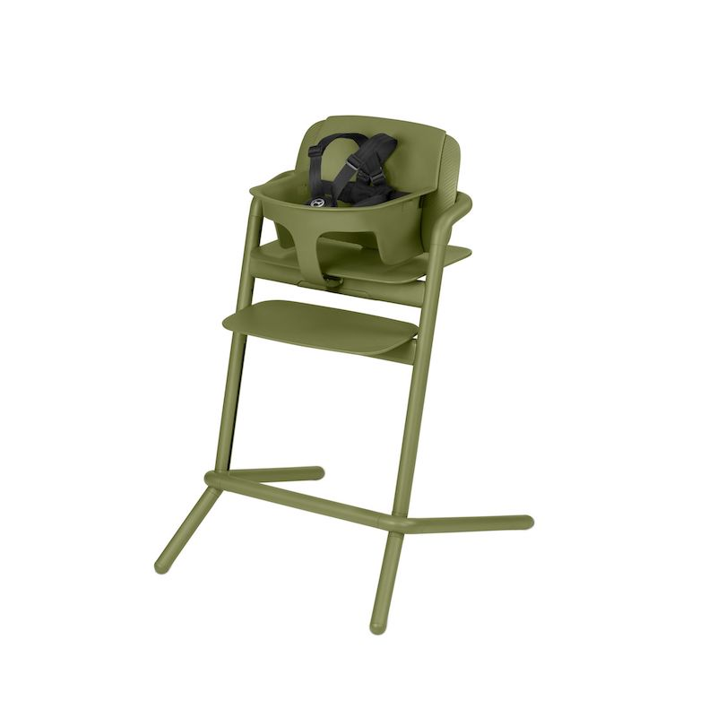 Baby Set Outback Green 2