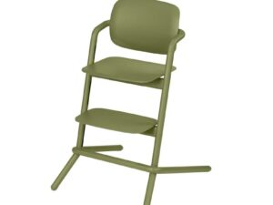 Lemo High Chair Outback green