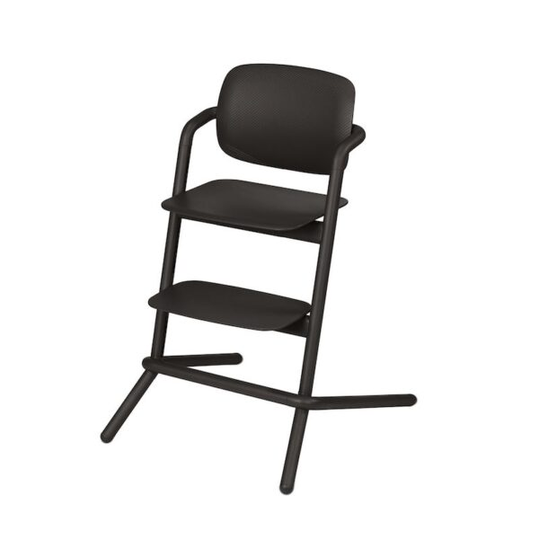 Lemo High Chair Infinity Black
