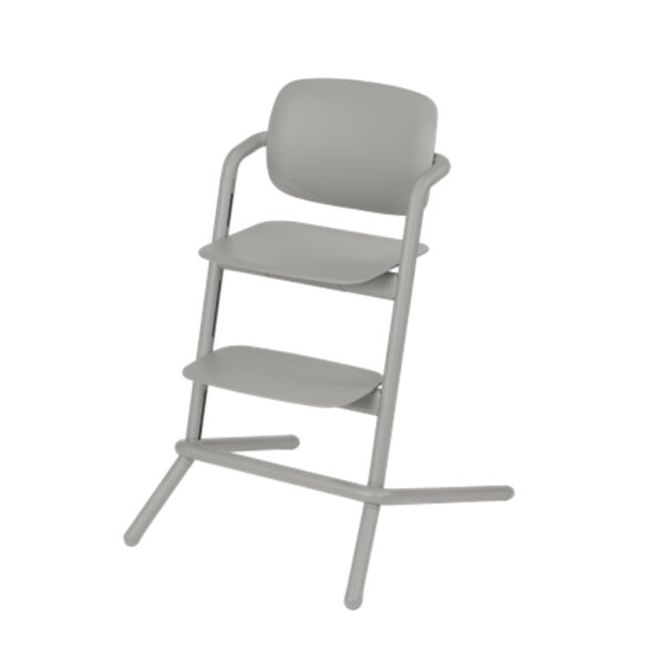 Cybex Lemo High Chair Storm Grey