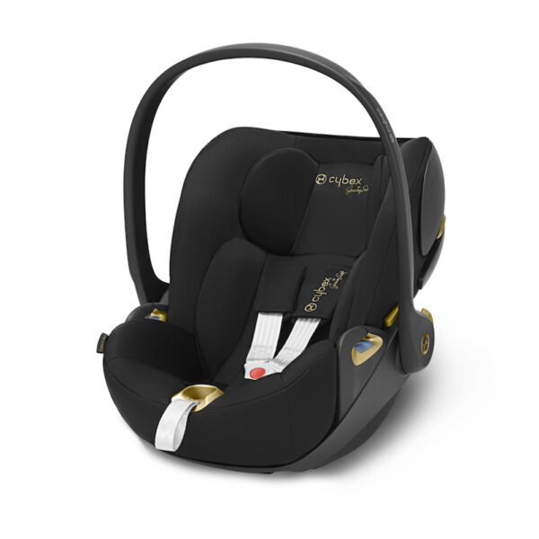 Cybex Cloud Z by Jeremy Scott
