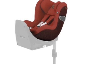 Cybex Sirona Z Plus Autumn Gold