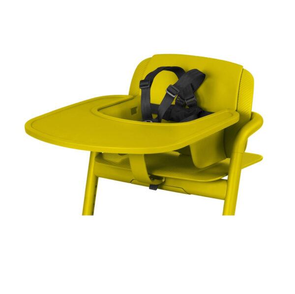 Cybex Lemo Tray Canary Yellow