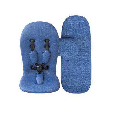 Mima Xari Starter Pack Denim Blue