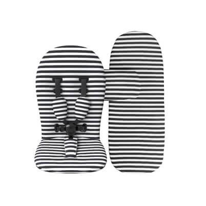 Mima Xari Starter Pack Black & White