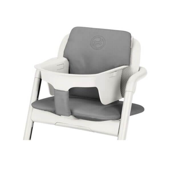 Cybex Lemo Comfort Inlay Storm Grey