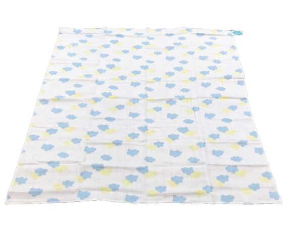Cloth Diaper Organic Bamboo 27x2722 3