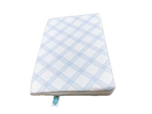 Memory Foam Crib Wedge 2