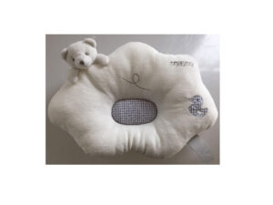 Fly by Fly Popo Bear Pillow