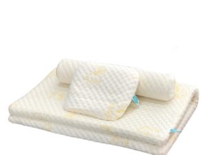Latex Mattress Set 2
