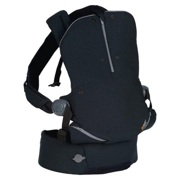 11009565 BeSafe Haven Night P Leaf Front X straps