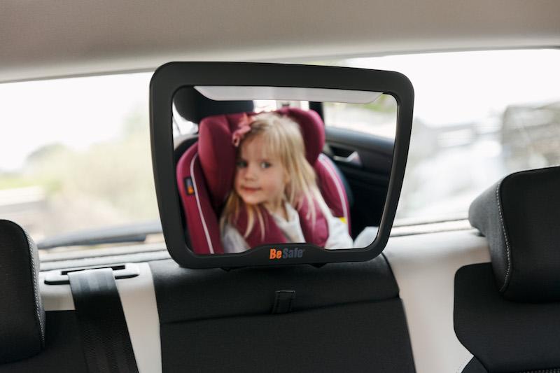 BeSafe Baby mirror XL2 1