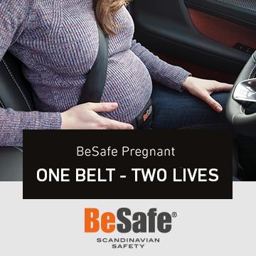 BeSafe Pregnant web