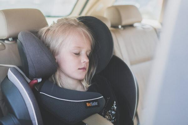 BeSafe Sleeping Help
