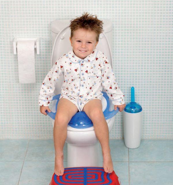 OK Baby Pinguo Toilet Seat