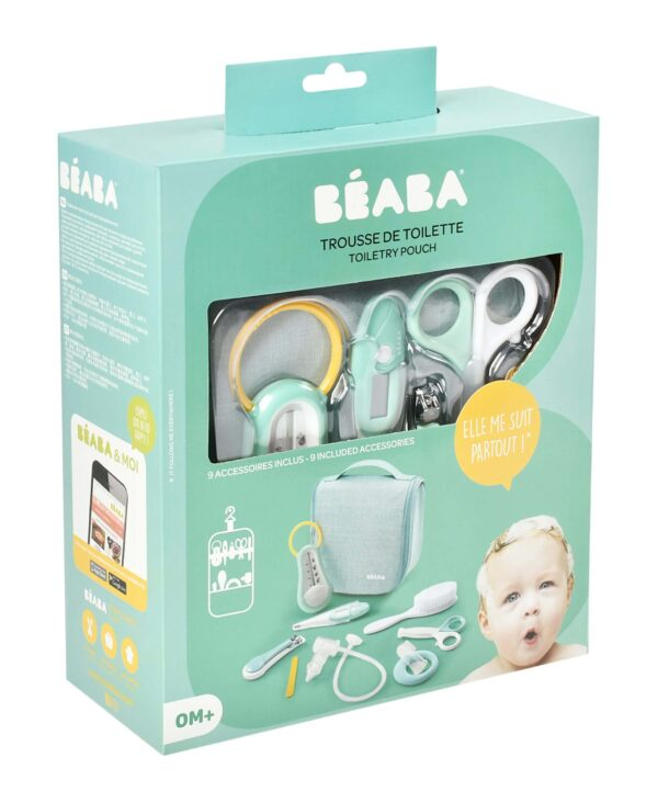 Beaba Personal Care Pouch 2