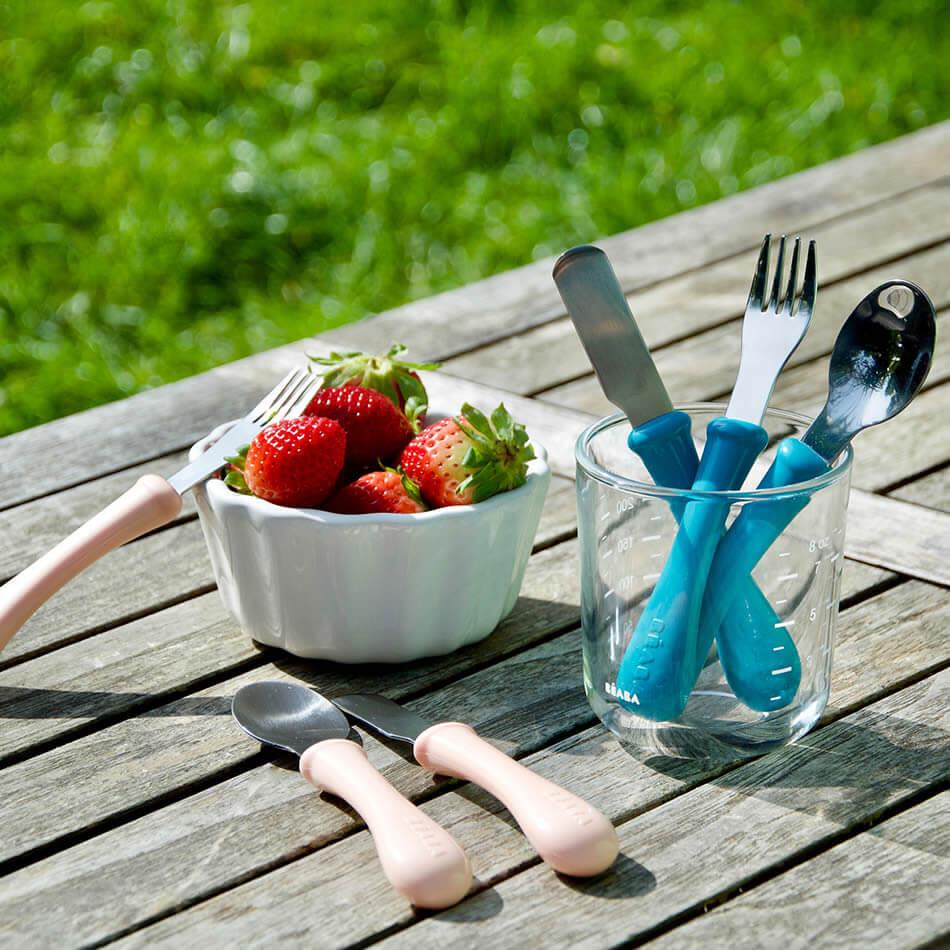 Cutlery Set Todler LS