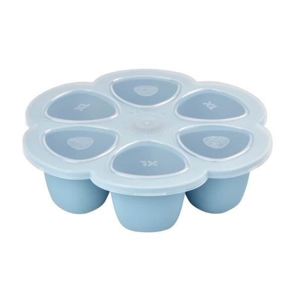 Multi Portions 150ml Blue