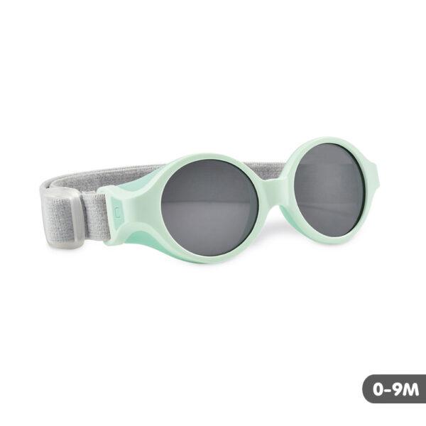 Sunglasses 0 9 m Airy Green 0