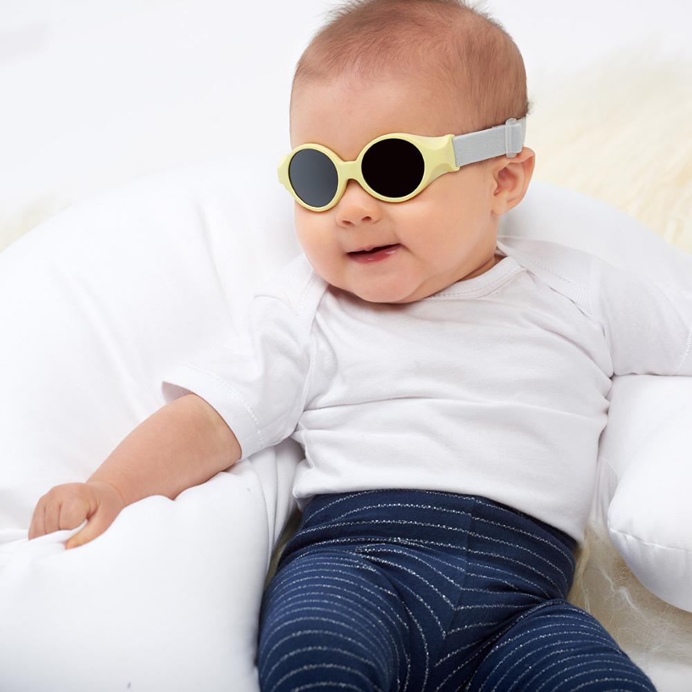 Sunglasses 0 9 m Yellow 1