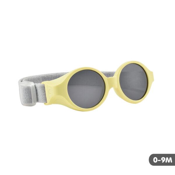 Sunglasses 0 9 m Yellow