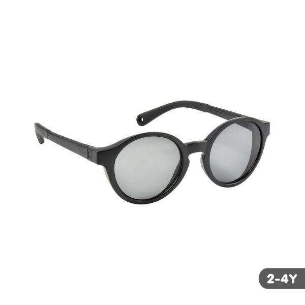 Sunglasses 2 4 Y Black 1
