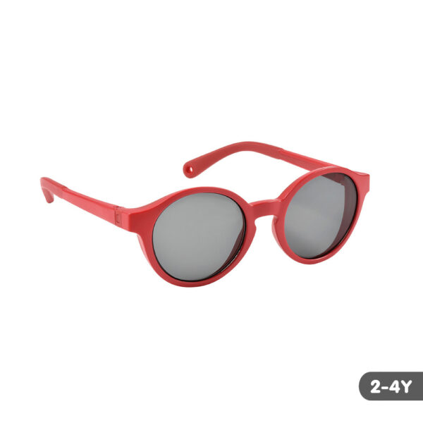 Sunglasses 2 4 Y Red