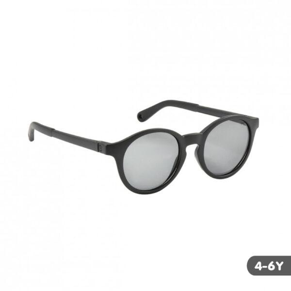 Sunglasses 4 6 Y Black 1