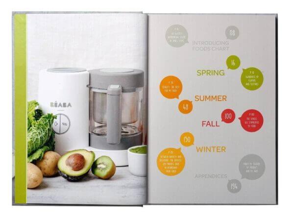 Babycook Cook Book 1