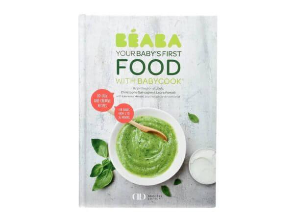 Babycook Cook Book