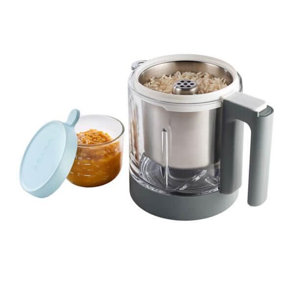 Babycook Neo Pasta Rice Cooker 1