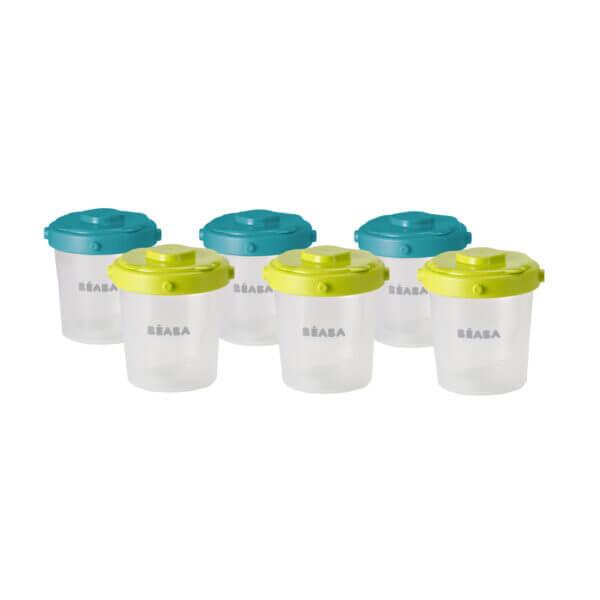 Beaba Clip Portion 200 ml